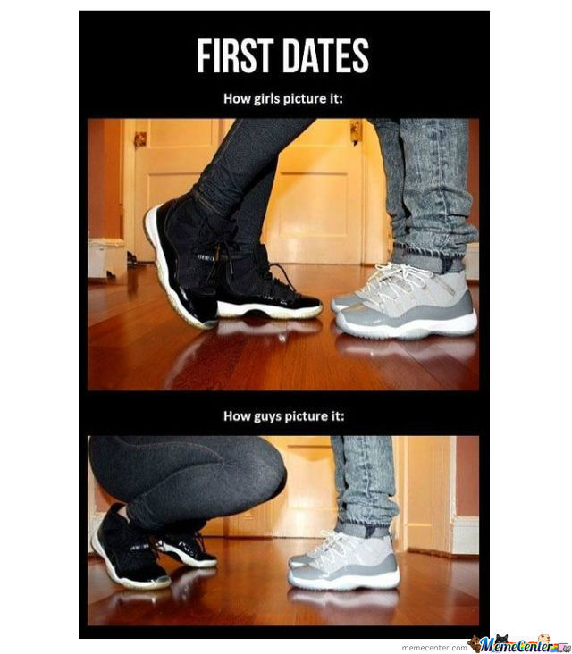 funny dating moments