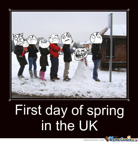first day of spring in the uk_o_1214452 first day of spring in the uk by stephyb83 meme center