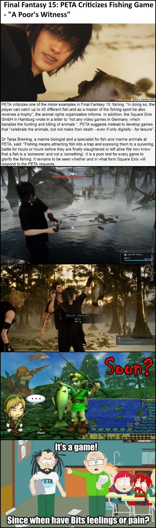 final fantasy memes best collection of funny final fantasy pictures