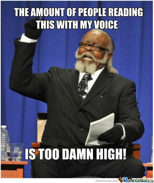 [Fixed] Jimmy Mcmillan's Voice