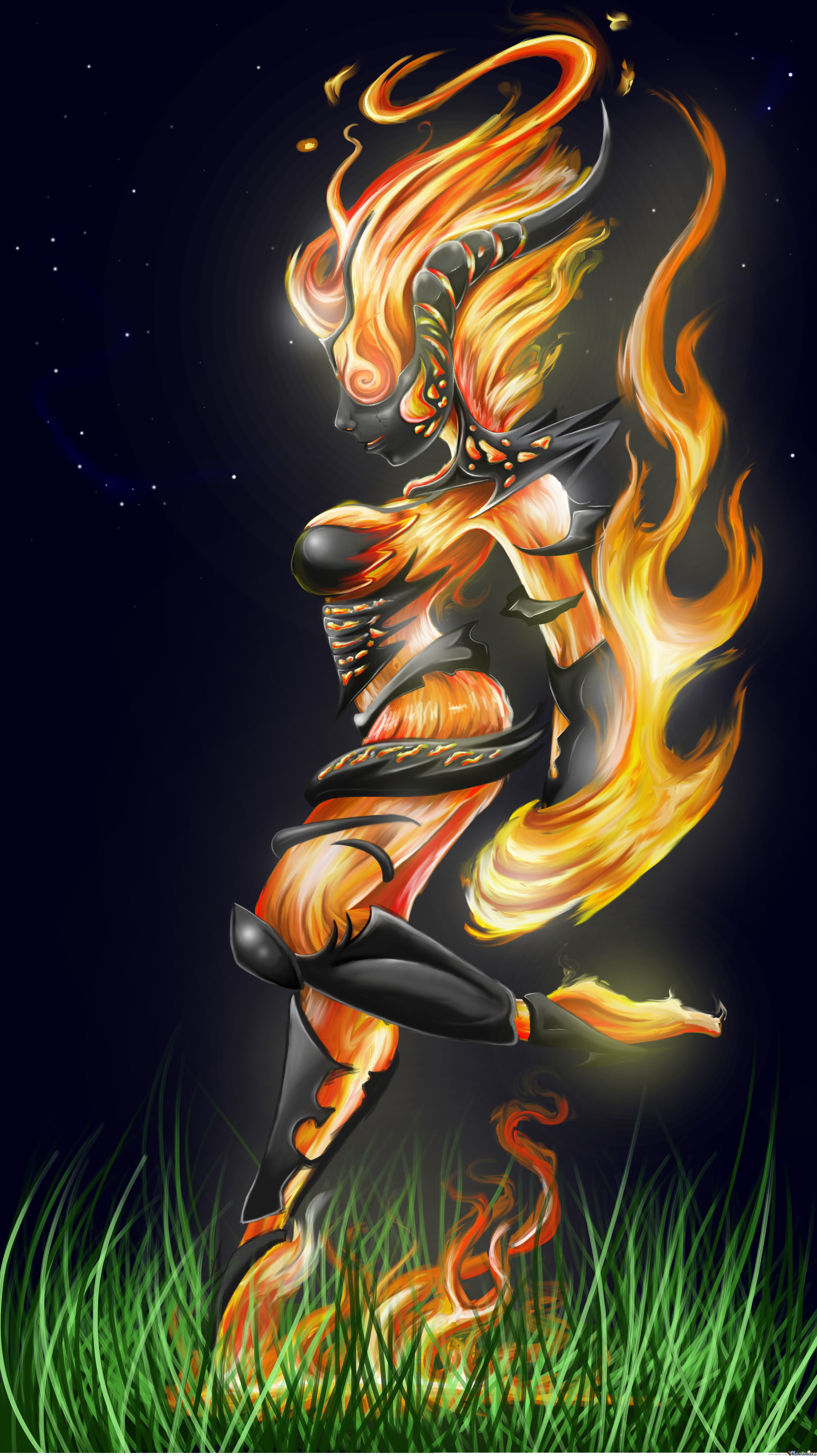 sex flame