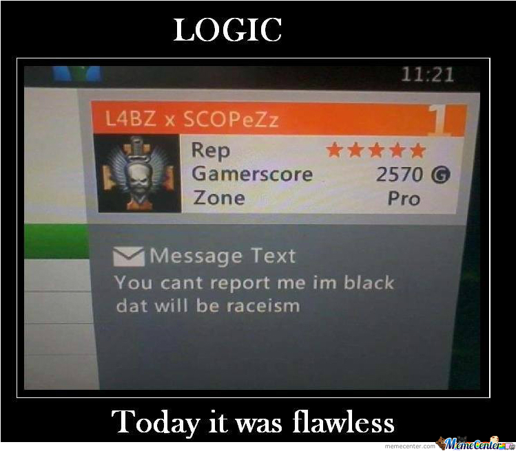 Flawless Logic