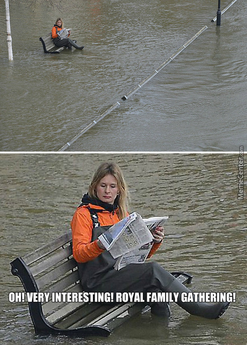 Flood: Zero F*cks Given
