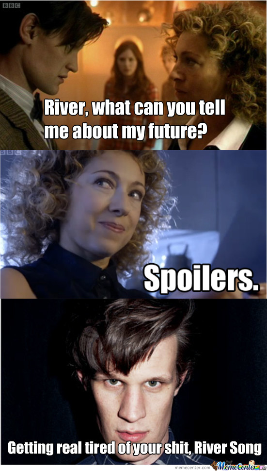 Fn River Song