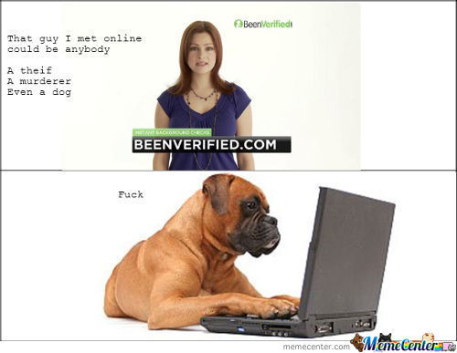 Foiled Again By The Internet.