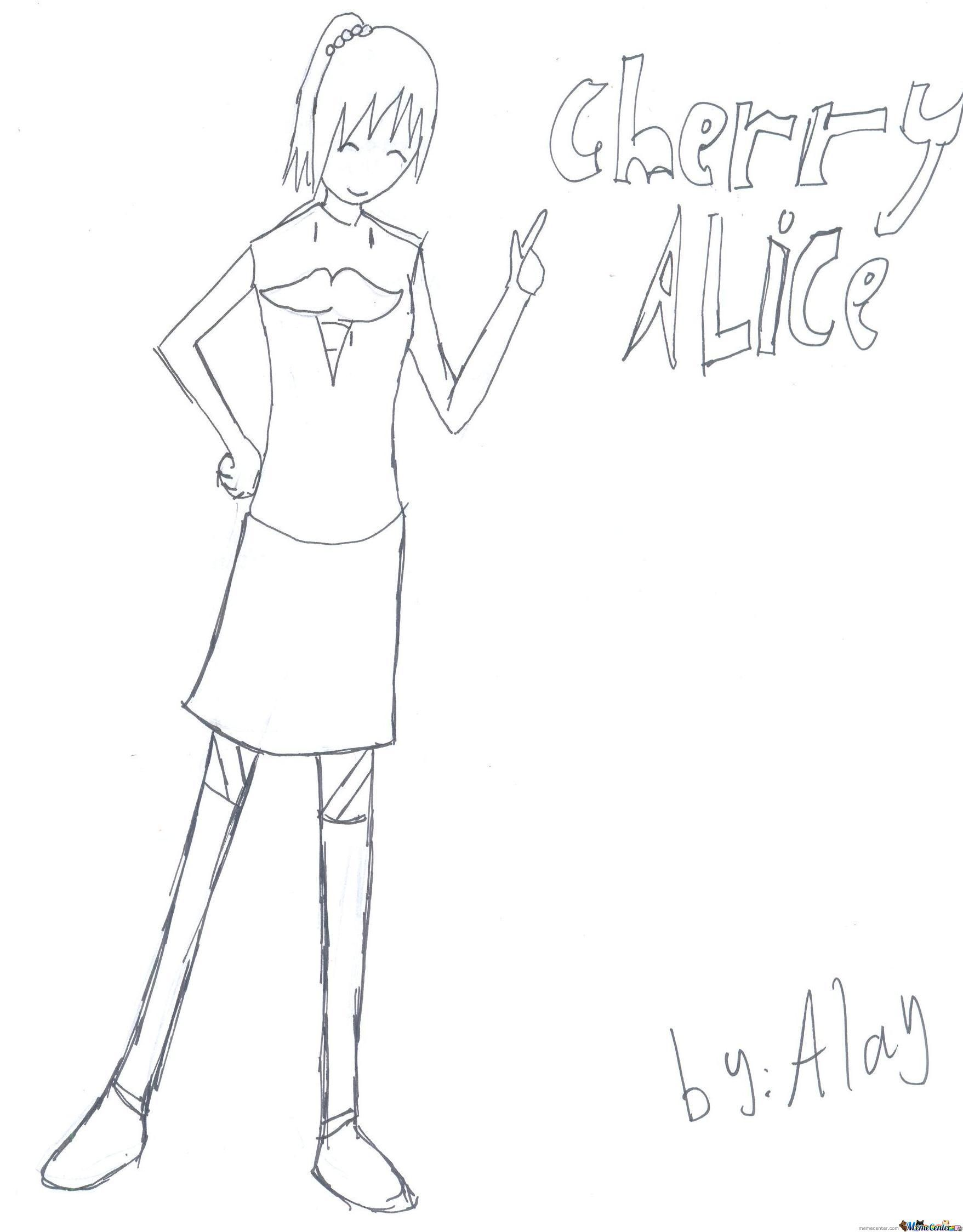 For Alice =D