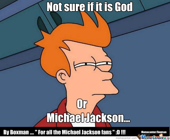 For All The Michael Jackson Fans !!!!