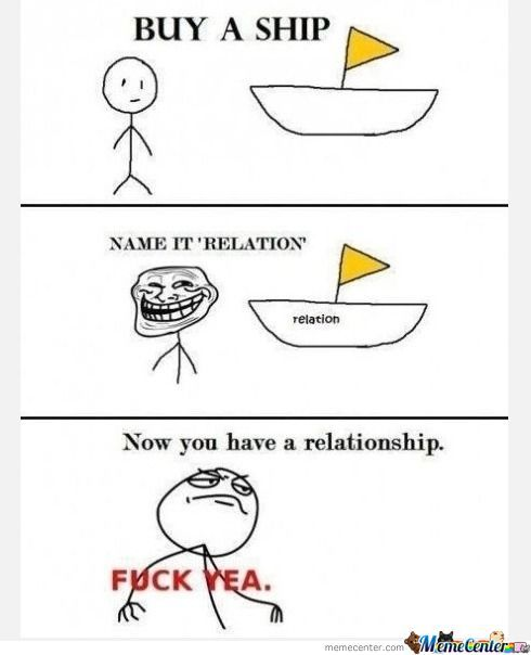 For Ever Alone's Problem Solved!!!