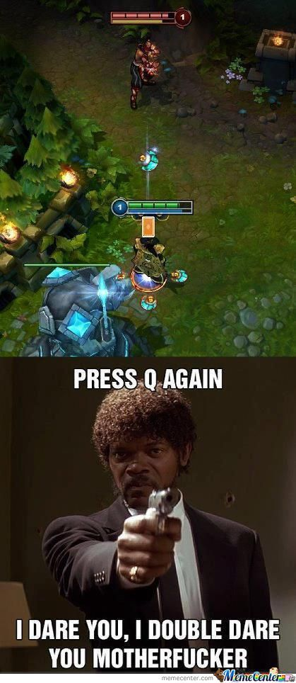 For Lol Players :3