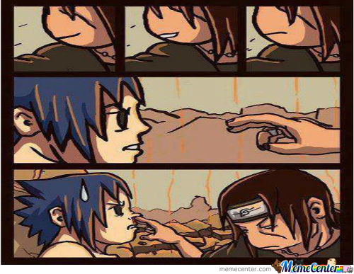 For The Naruto Fans!