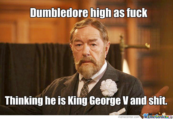 For Those Who Watched The Kings Speech