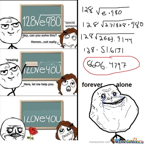 Forever A Math