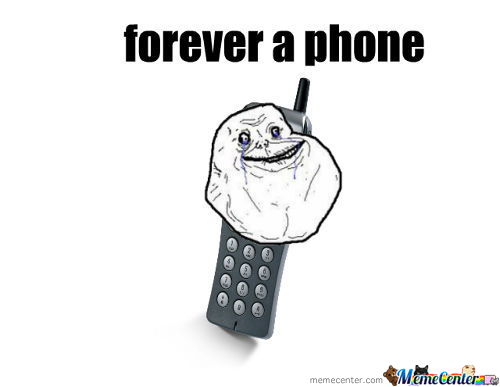 Forever A Phone