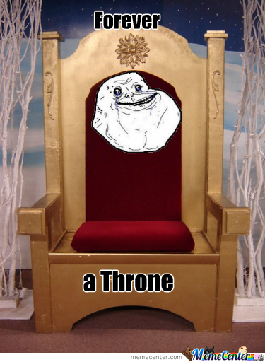 Forever A Throne