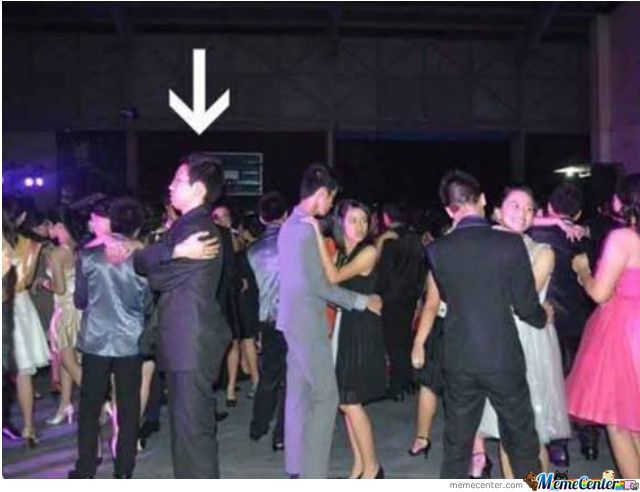 Forever Alone Lvl: Over 9000