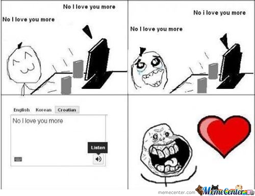 Forever Alone !
