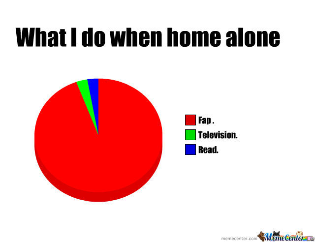 Forever Home Alone