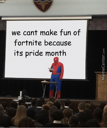Fortnite Gay!! *incoming Triggered 9Yr Old's*