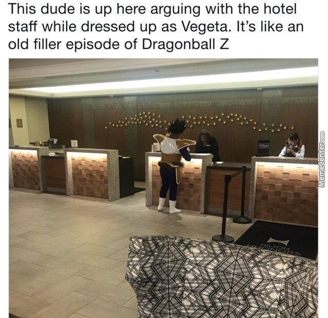 Found Out What Happened Next In The Episode Of Dragon Ball Z