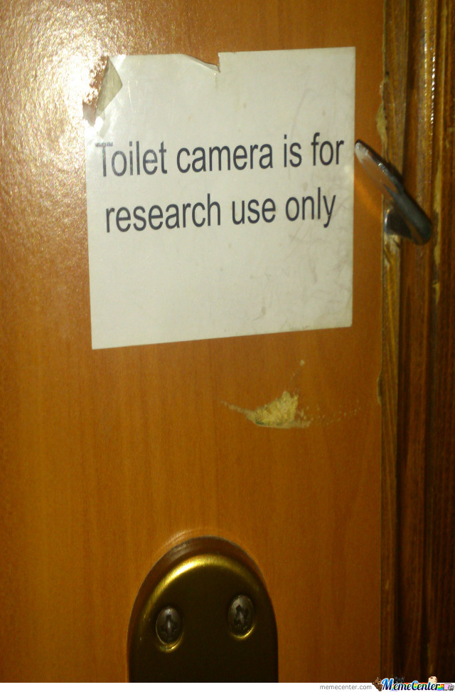Found This On A Train Station... Women's Bathroom...