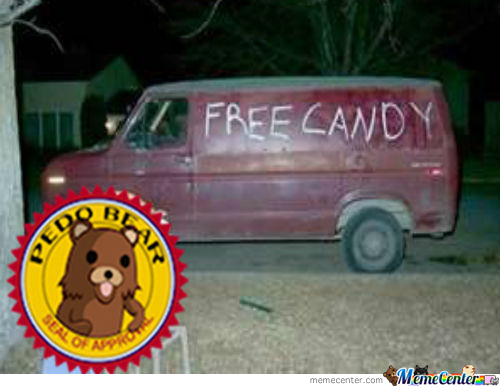 Free Candy!!!!