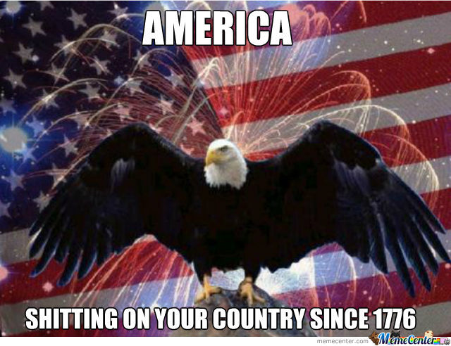 Freedom Eagle Forever