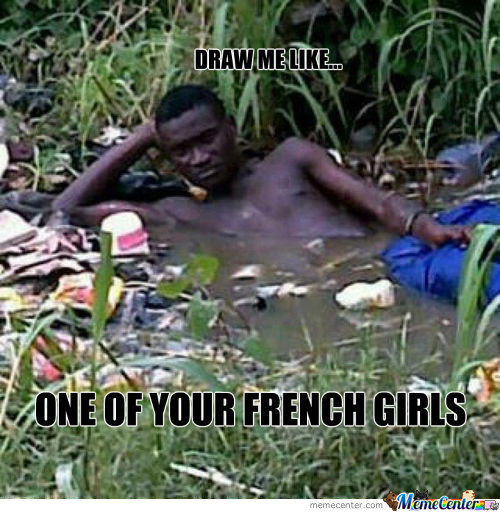 French Girls