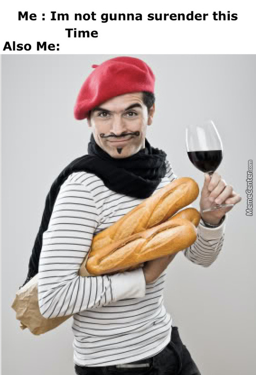 French People