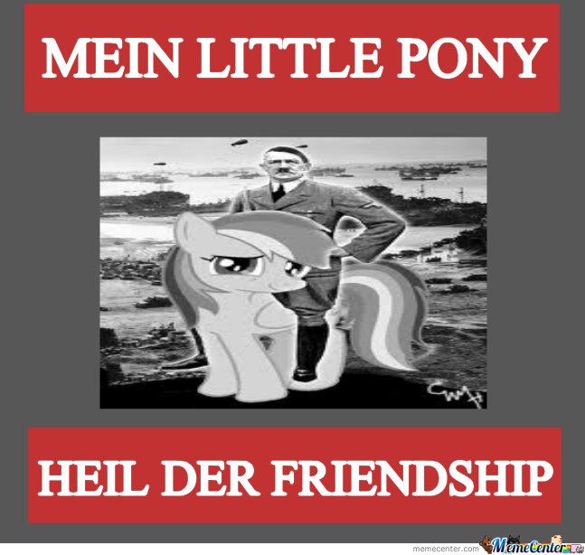 Friendship Heil