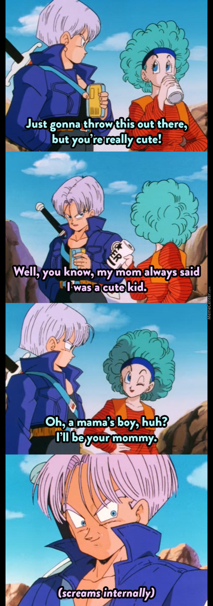 From Dragonball Z Abridged By Teamfourstar Episode 33 On Youtube!