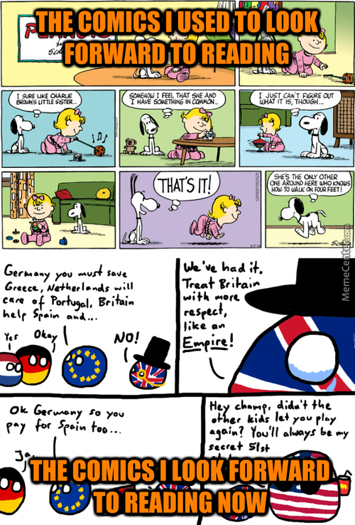 From Peanuts To Polan