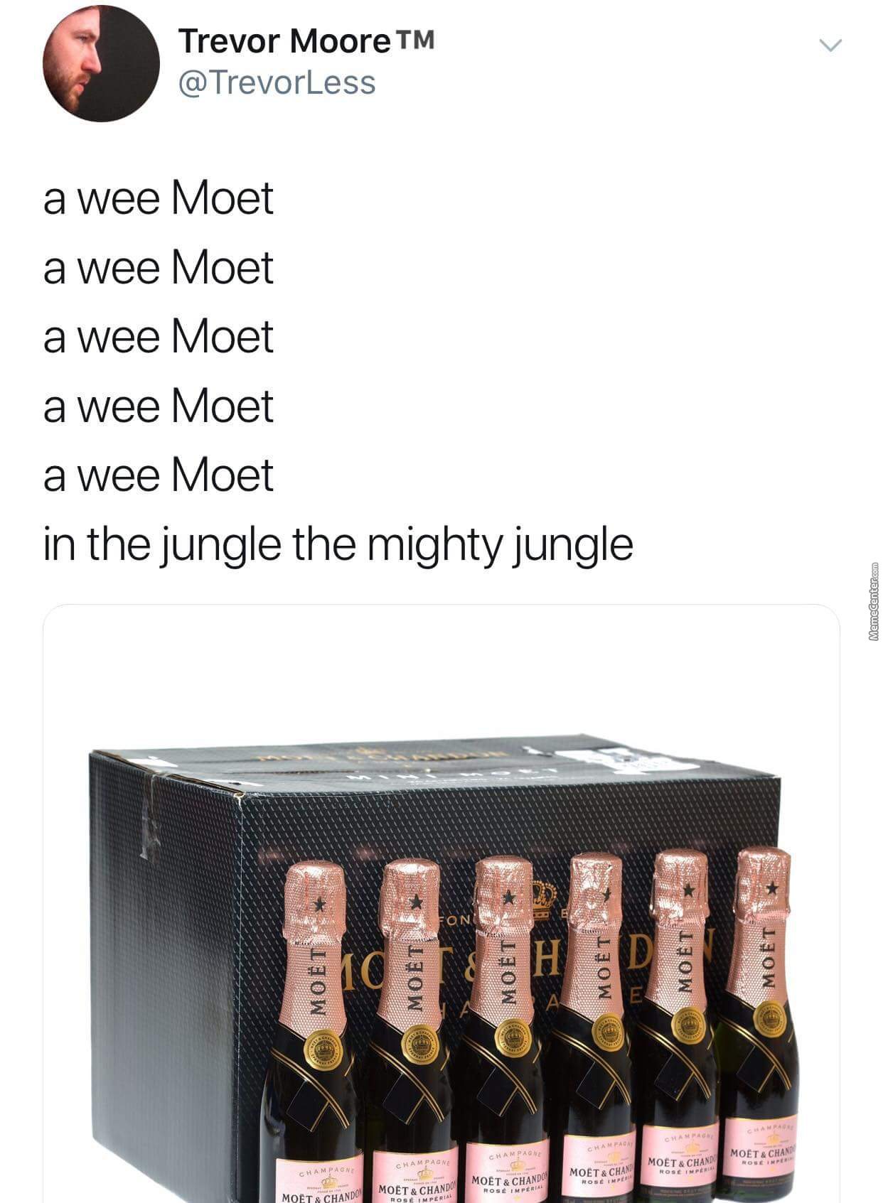From Scottish Twitter, And If You Don't Get It...