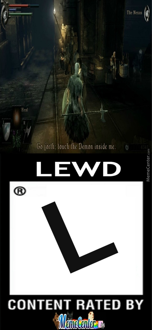 From Software Gives You Some Hardware...