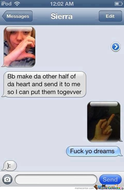 Fuck Her Dreams