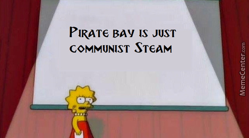 Fucking Commies