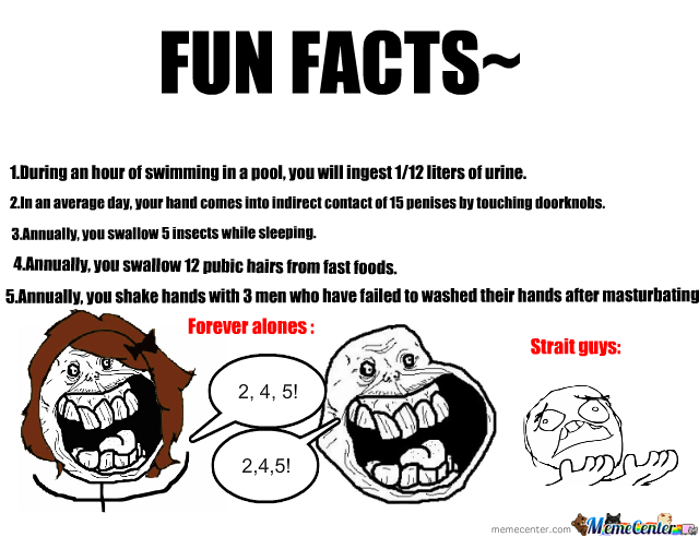 Fun Facts~ :d