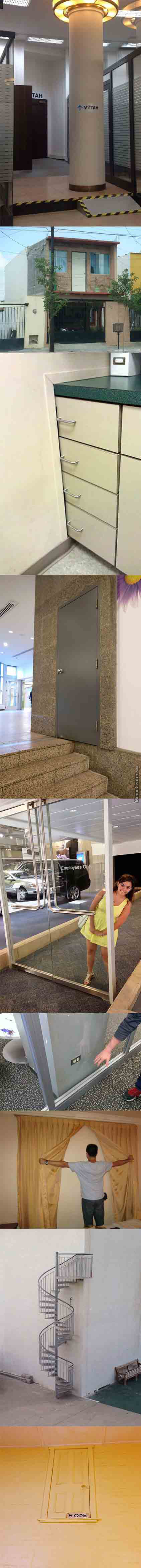 Funny Architectural Mishaps #3