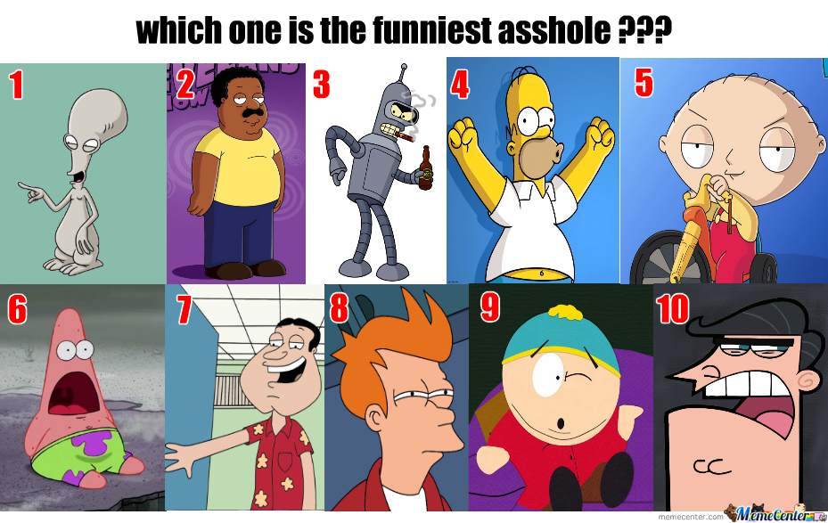 funny characters_o_1576651 funny characters by error93 meme center