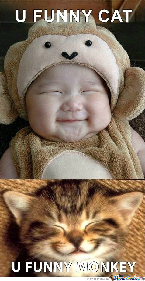 Funny Cuteness Level