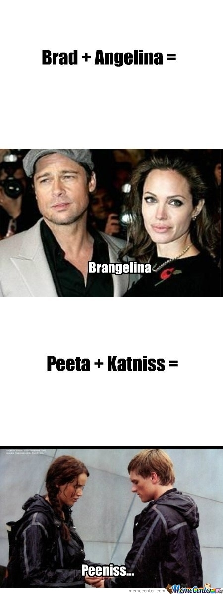 Funny Names For Couples