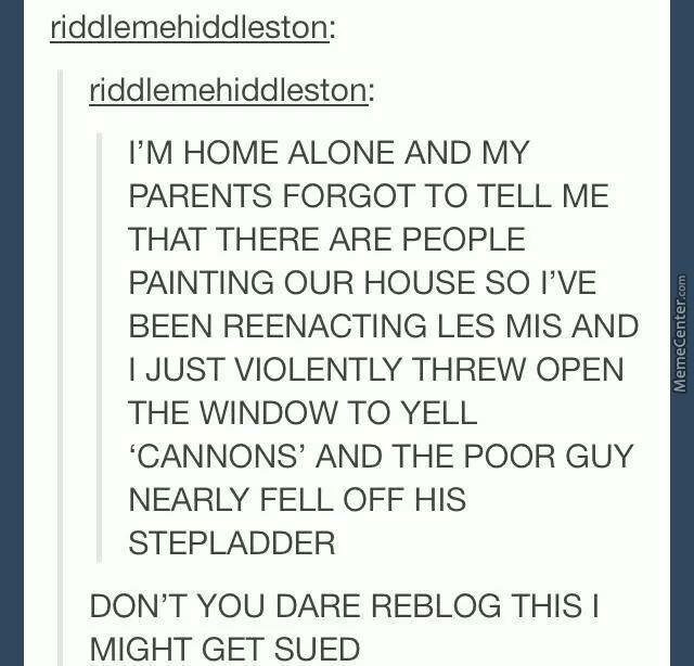 Funny Home Alone Quotes: Funny Tumblr #79 By Rachit.bose