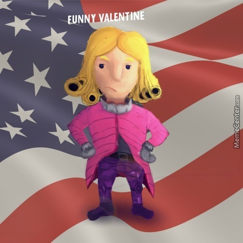 Funny Valentine But In The Mother 4 Artstyle But I Took Too Much Liberties With Copying The Artstyle