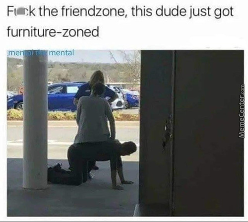 Furniture-Zoned