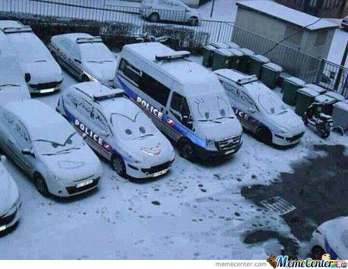 Fvck The Police