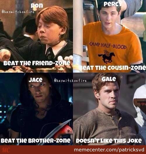 Gale Hates This Joke