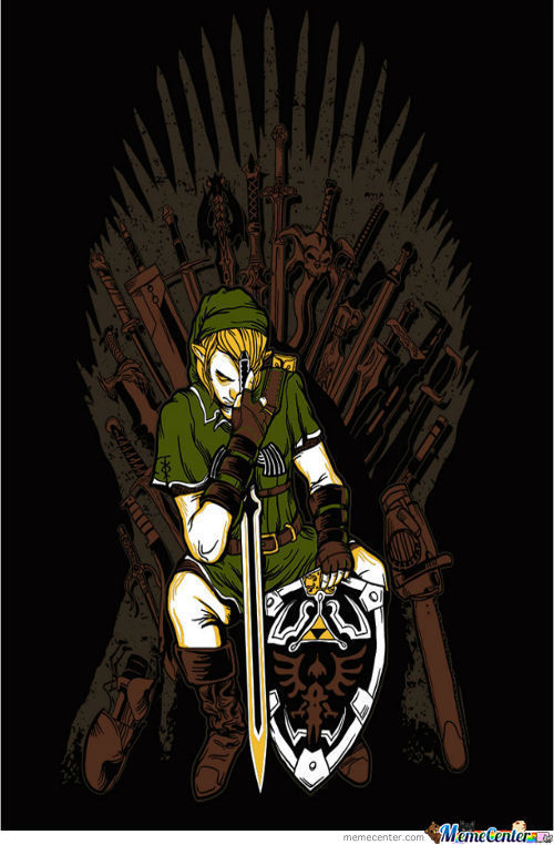 Game Of Blades