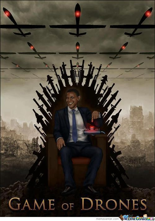 Game Of Drones