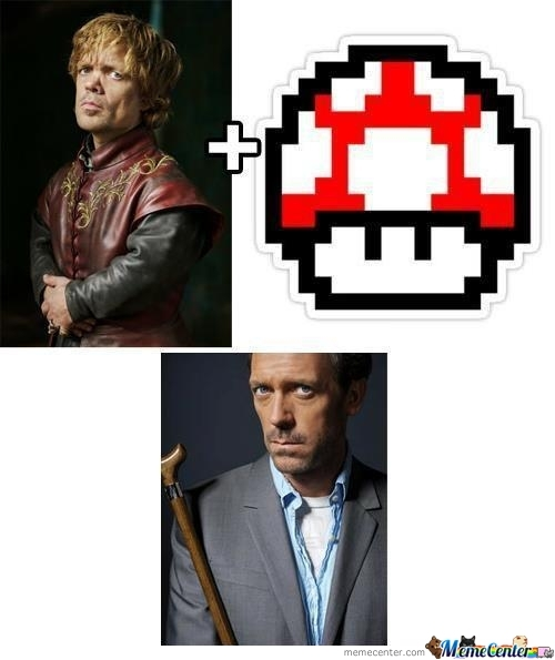 Game Of House?