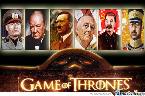Game Of Thrones: Battle For Domination