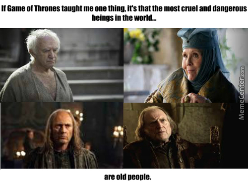 Game Of Thrones Can Teach You Things, Too...